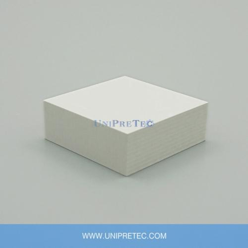 Hot Pressed Hexagonal BN Boron Nitride Bars Disks Plates Sheets Tubes