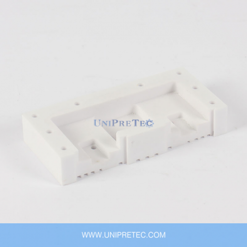 Machinable Glass Ceramic Rod Sheet Bar Plate