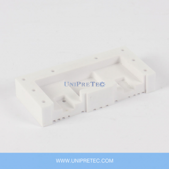 Machinable Glass Ceramic
