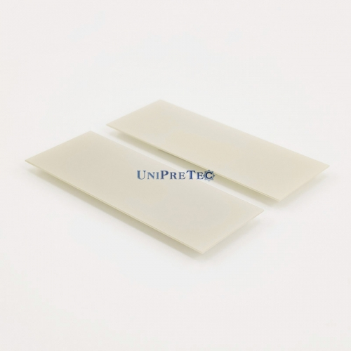 High Thermal Conductivity AlN Aluminum Nitride Ceramic Substrate