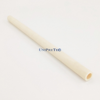 alumina tube for muffle furnace