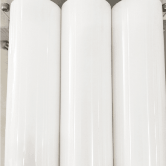 Ceramic Rollers for Laboratory Three Roll Mill